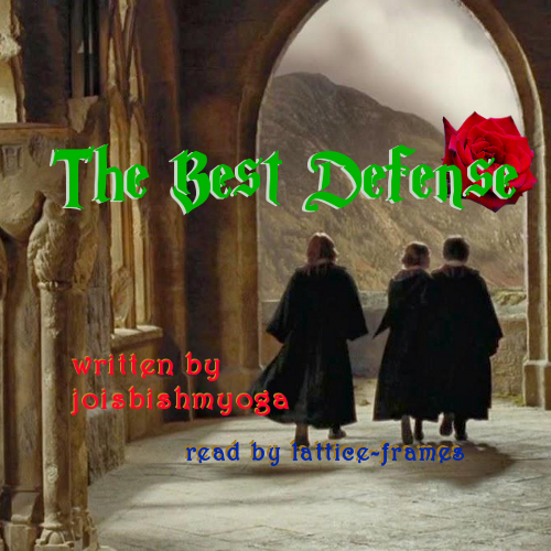 The Best Defense cover